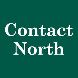 Contact North Logo